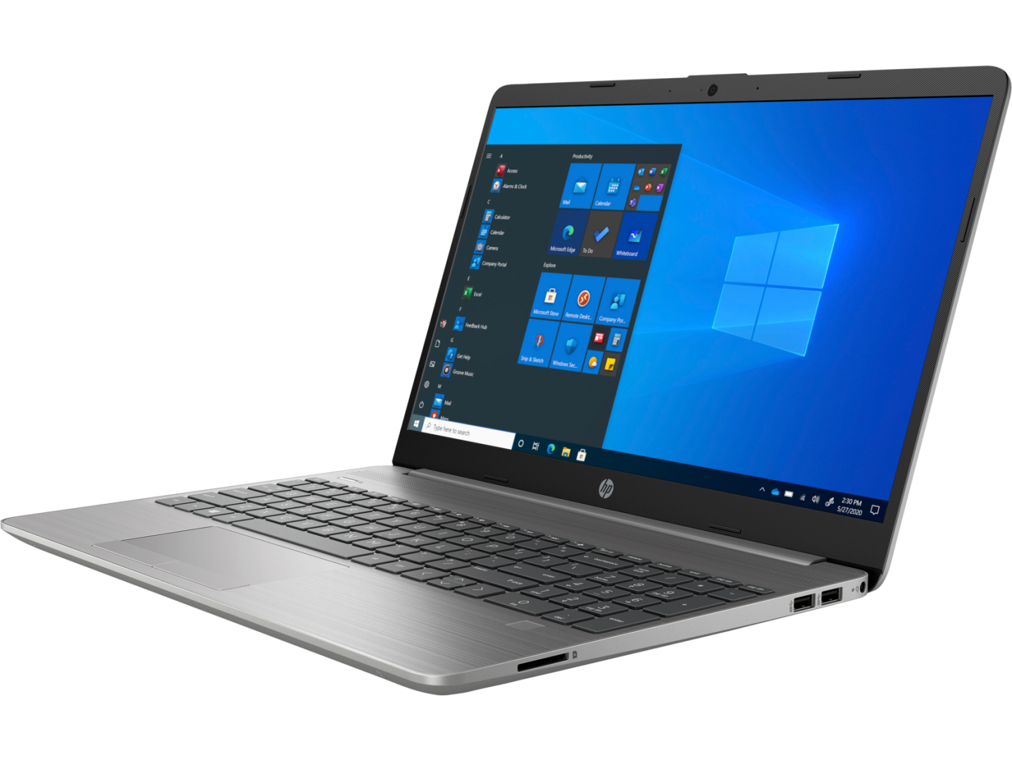 "NOTEBOOK HP 250G8 15.6"" FHD i7-1165G7 16GB 512GB UMA W10P - imaginea 2"