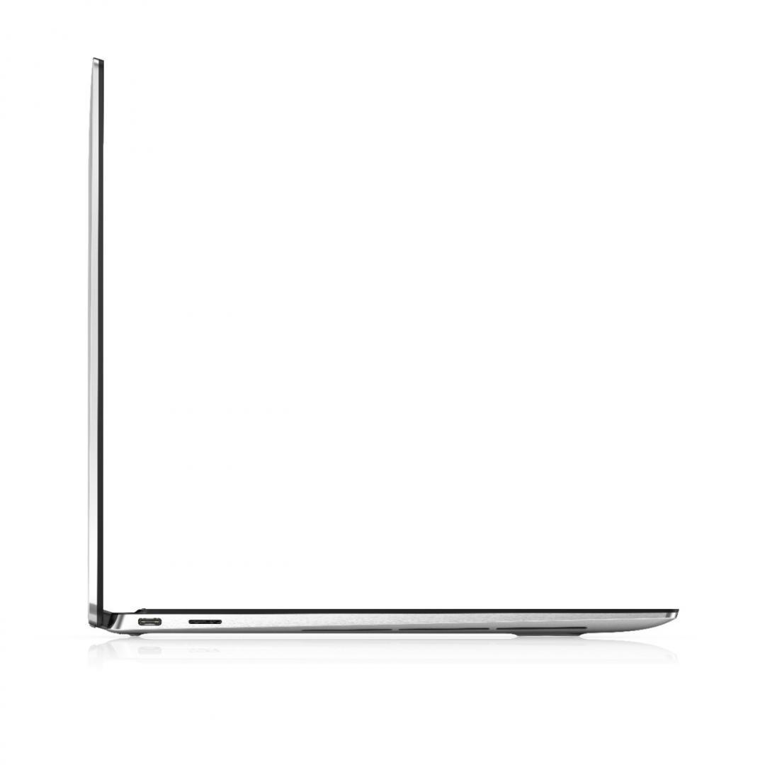 "Ultrabook Dell XPS 13 9310 2in1, Touch, 13.4"" FHD+ (1920 x 1200), i7-1165G7, 16GB, 512GB SSD, Intel Iris Xe Graphics, W10 Pro - imaginea 3"