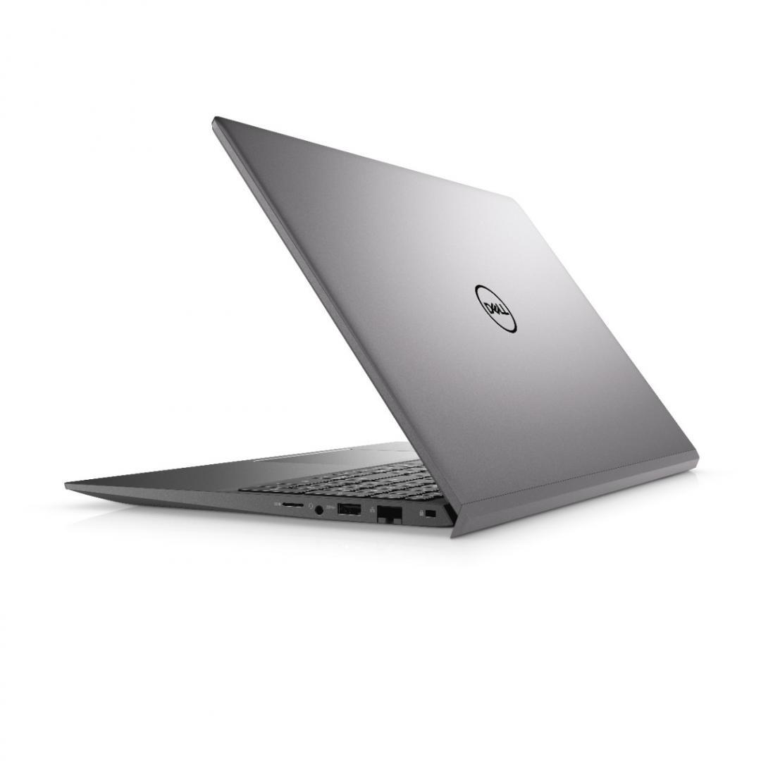"Laptop Dell Vostro 5502, 15.6"" FHD, i5-1135G7, 8GB, 512GB SSD, Intel Iris Xe Graphics, Ubuntu - imaginea 6"
