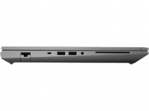 Laptop HP Zbook 15 Fury G8, 15.6 inch LED FHD Anti-Glare Image Recognition Ambient Light Sensor 400 nits (1920x1080), Intel Core i7- 11800H Octa Core (2.3 GHz, up to 4.6GHz, 24MB), video dedicat NVIDIA RTX A2000 4GB GDDR 6, RAM 16GB DDR4 3200Mhz (1x16GB), SSD 512GB PCIe NVMe TLC, no ODD, Card - imaginea 7