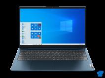 "Laptop Lenovo IdeaPad 5 15ITL05, 15.6"" FHD (1920x1080) IPS 300nits Anti- glare, 45% NTSC, Intel Core i3-1115G4 (2C / 4T, 3.0 / 4.1GHz, 6MB), video Integrated Intel UHD Graphics, RAM 8GB Soldered DDR4-3200, SSD 512GB SSD M.2 2242 PCIe 3.0x2 NVMe, no ODD, 4-in-1 Card Reader, Stereo speakers, 2W x2 - imaginea 7"