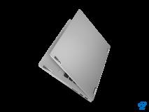 "Laptop Lenovo IdeaPad Flex 514ITL05, 14"" FHD (1920x1080) IPS 250nits Glossy, 45% NTSC, Intel Core i7-1165G7 (4C / 8T, 2.8 / 4.7GHz, 12MB), video Integrated Intel Iris Xe Graphics, RAM 16GB Soldered DDR4-3200, SSD 512GB SSD M.2 2280 PCIe 3.0x4 NVMe, no ODD, 4-in-1 Card Reader, Stereo speakers, 2W x2 - imaginea 7"