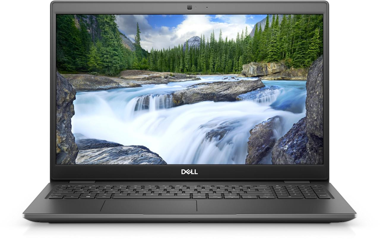 "Laptop Dell Latitude 3510, 15.6"" FHD, i3-10110U, 8GB, 256GB SSD, Intel UHD Graphics, W10 Pro - imaginea 2"