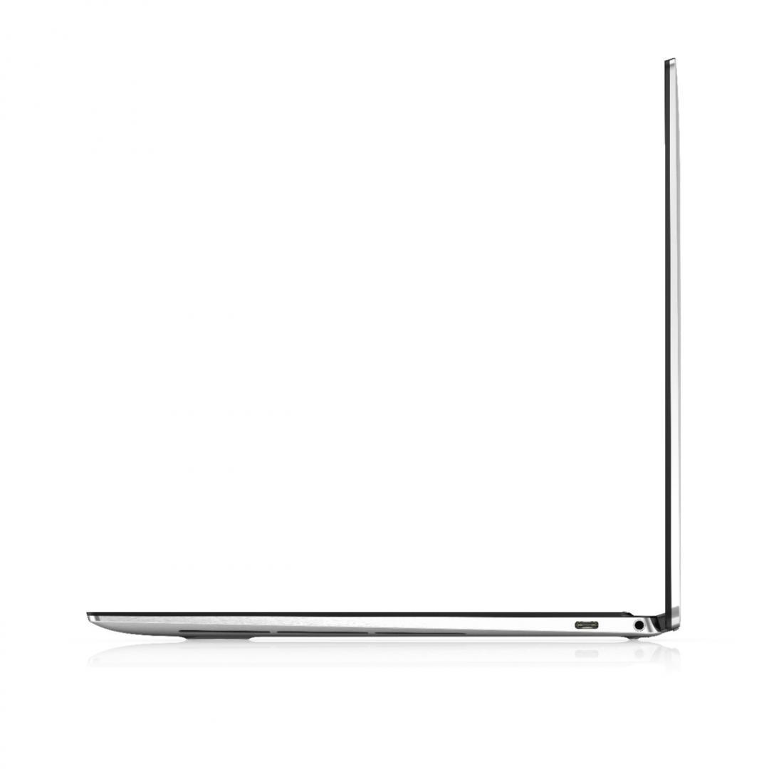 Ultrabook Dell XPS 13 9310 2in1, Touch, 13.4'' UHD+ (3840 x 2400), i7-1165G7, 16GB, 512GB SSD, Intel Iris Xe Graphics, W10 Pro - imaginea 4