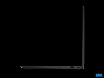 "Laptop Lenovo ThinkPad X1 Carbon Gen 9, 14"" UHD+ (3840x2400) IPS 500nits Glossy, HDR 400, Intel Core i7-1165G7 (4C / 8T, 2.8 / 4.7GHz, 12MB), Video Integrated Intel Iris Xe Graphics, RAM 16GB Soldered LPDDR4x-4266, SSD 512GB SSD M.2 2280 PCIe 4.0x4 Performance NVMe Opal2, Optical: no ODD, No card - imaginea 8"