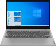 "Laptop Lenovo IP 3 15"" HD, Touch I5-1035G1  12GB 256 GB Intel UHD Graphics DOS - imaginea 1"