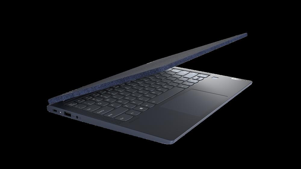 "Laptop Lenovo Yoga 6 13"" FHD, Touch RYZEN 5 4500U  16GB 512 GB AMD Radeon W10H - imaginea 12"