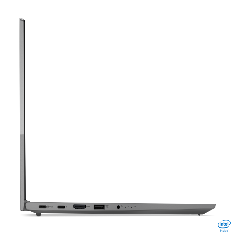 "Laptop Lenovo ThinkBook 15 G2, 15.6"" FHD (1920x1080) i5-1135G7 8GB 512GB 1YD W10P - imaginea 4"