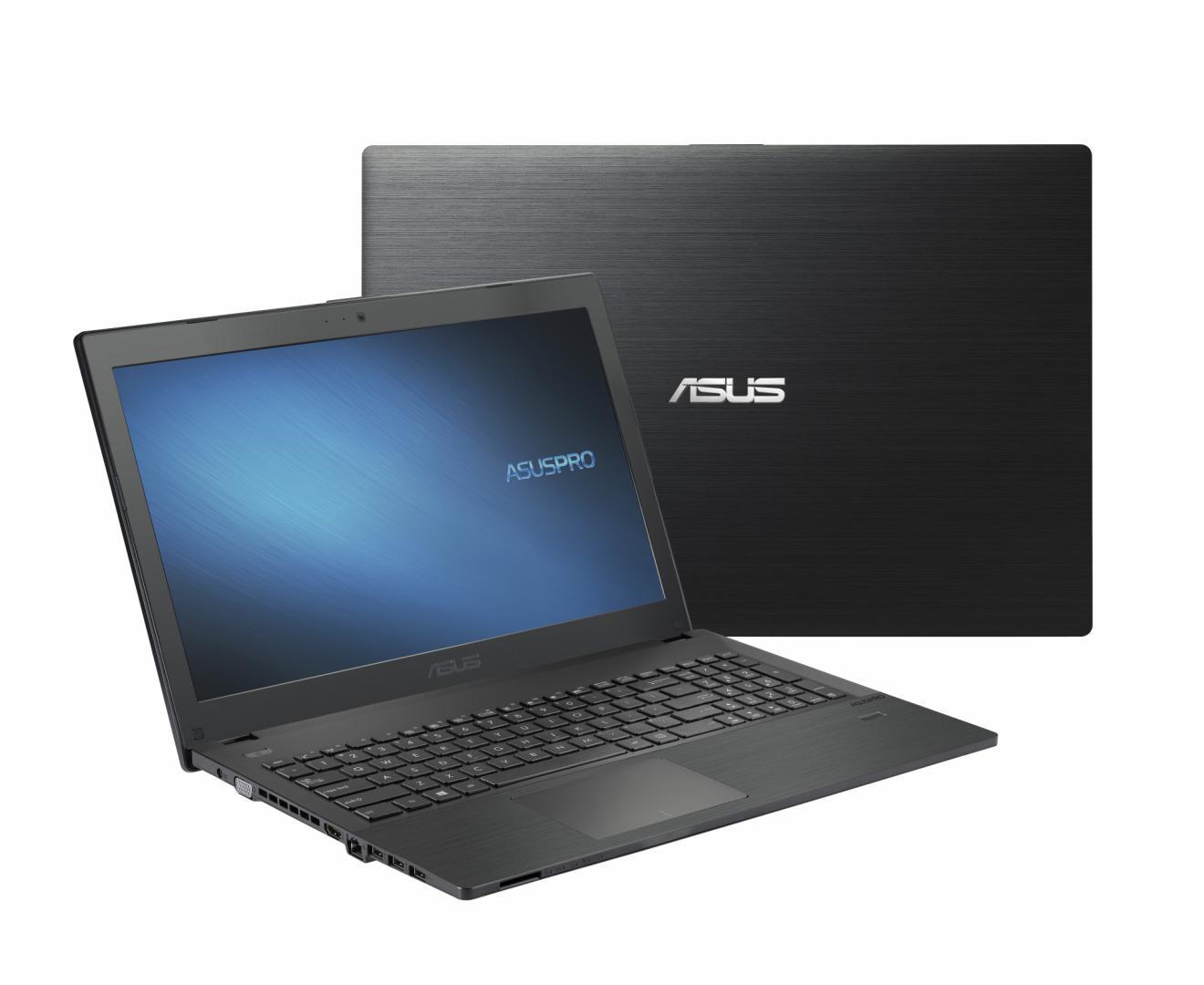 Laptop Business ASUSPRO 15.6-inch, i3-10110U 8 256 UMA HD DOS - imaginea 2