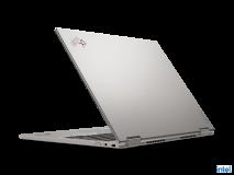 "Laptop Lenovo ThinkPad X1 Titanium Yoga Gen 1, 13.5"" QHD (2256x1504) IPS 450nits AR (anti-reflection) / AS (anti-smudge), Touch, Intel Core i7- 1160G7 (4C / 8T, 2.1 / 4.4GHz, 12MB), Video Integrated Intel Iris Xe Graphics, RAM 16GB Soldered LPDDR4x-4266, POP Memory, SSD 1TB SSD M.2 2242 PCIe 3.0x4 - imaginea 10"