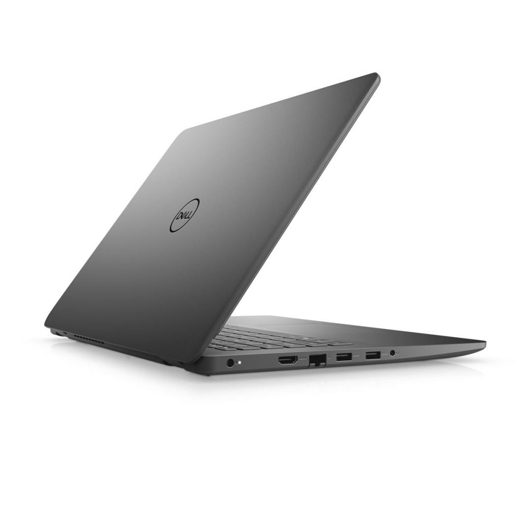 Laptop Dell Vostro 3400, 14.0'' FHD, i5- 1135G7, 8GB, 256GB SSD, Intel Iris Xe Graphics, Ubuntu - imaginea 6