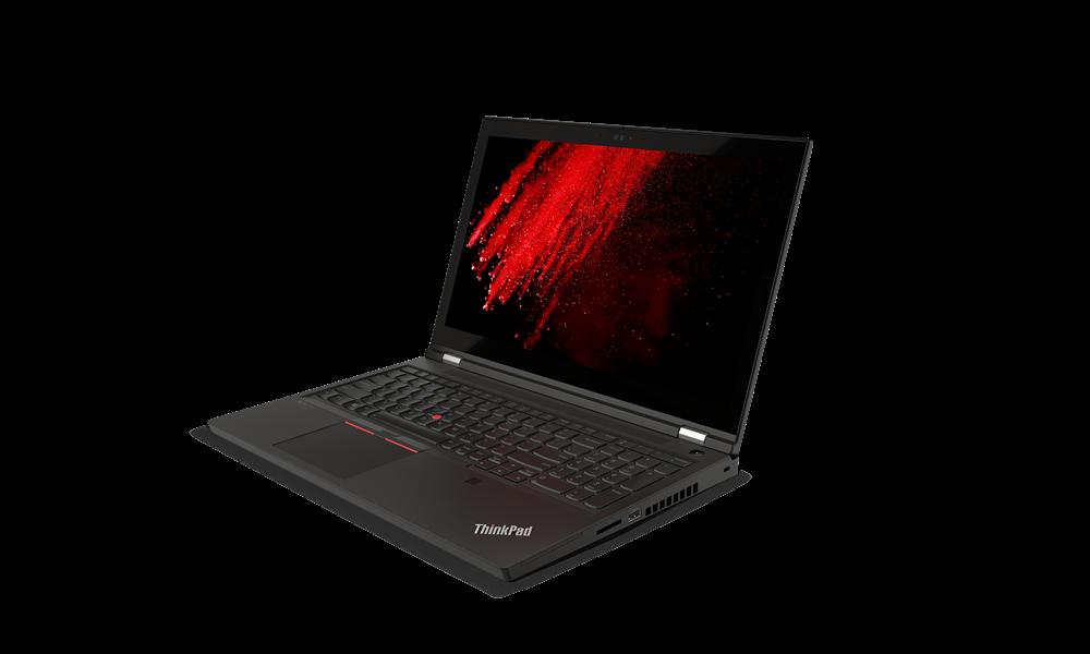 "Laptop Lenovo ThinkPad P15 Gen 2, 15.6"" FHD (1920x1080) IPS 500nits Anti-glare, 100% sRGB, Dolby Vision, Intel Core i7-11850H (8C / 16T, 2.5 / 4.8GHz, 24MB), Video NVIDIA RTX A2000 4GB GDDR6, RAM 2x 8GB SO-DIMM DDR4-3200 Non-ECC, SSD 512GB SSD M.2 2280 PCIe 4.0 NVMe Opal2, Optical: no ODD, SD - imaginea 3"