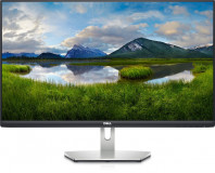 Monitor Dell 27'' S2721H, 68.6 cm, LED, IPS, FHD, 1920 x 1080 at 75Hz, 16:9 - imaginea 1