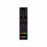 "LED TV HORIZON SMART 32HL6330H/B, 32"" D-LED, HD Ready (720p), Digital TV-Tuner DVB-S2/T2/C, CME 200Hz, HOS 3.0 SmartTV-UI (WiFi built-in) +Netflix +AmazonAlexa +Youtube, 1xLAN (RJ45), Wireless Display, DLNA 1.5, Contrast 4000:1, 300 cd/m2, 1xCI+, 2xHDMI (v1.4), 1xUSB, 1xD-Sub (15-PIN), USB Player - imaginea 7"