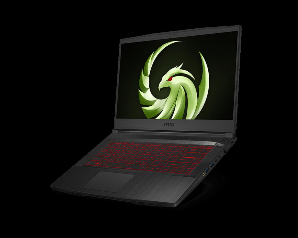"Laptop MSI Gaming Bravo 15 A4DDR-246XRO, 15.6"" FHD (1920*1080), IPS-Level 144Hz 45%NTSC Thin Bezel, - imaginea 3"
