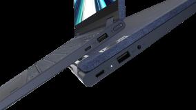 "Laptop Lenovo Yoga 6 13"" FHD, Touch RYZEN 5 4500U  16GB 512 GB AMD Radeon W10H - imaginea 9"