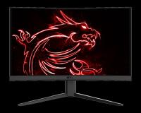 "Monitor Gaming MSI Optix G24C4 23.6"" CURVED FHD 144Hz - imaginea 1"