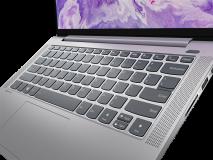 "Laptop Lenovo IdeaPad 5 14ARE05, 14"" FHD (1920x1080) IPS 300nits Anti- glare, 45% NTSC, AMD Ryzen 5 4600U (6C / 12T, 2.1 / 4.0GHz, 3MB L2 / 8MB L3), video Integrated AMD Radeon Graphics, RAM 16GB Soldered DDR4-3200, SSD 512GB SSD M.2 2280 PCIe 3.0x4 NVMe, no ODD, 4-in-1 Card Reader, Stereo speakers - imaginea 5"