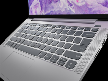 "Laptop Lenovo IP 5 14"" FHD RYZEN 5 4500U  8GB 256 GB AMD Radeon DOS - imaginea 3"