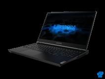 "Laptop Lenovo Gaming Legion 5 15IMH05, 15.6"" FHD (1920x1080) IPS 300nits Anti-glare, 60Hz, 100% sRGB, DC dimmer, Intel Core i5-10300H (4C / 8T, 2.5 / 4.5GHz, 8MB), video NVIDIA GeForce GTX 1650 Ti 4GB GDDR6, RAM 1x 8GB SO-DIMM DDR4-2933, SSD 512GB SSD M.2 2280 PCIe 3.0x4 NVMe + Empty M.2 2280 PCIe - imaginea 6"