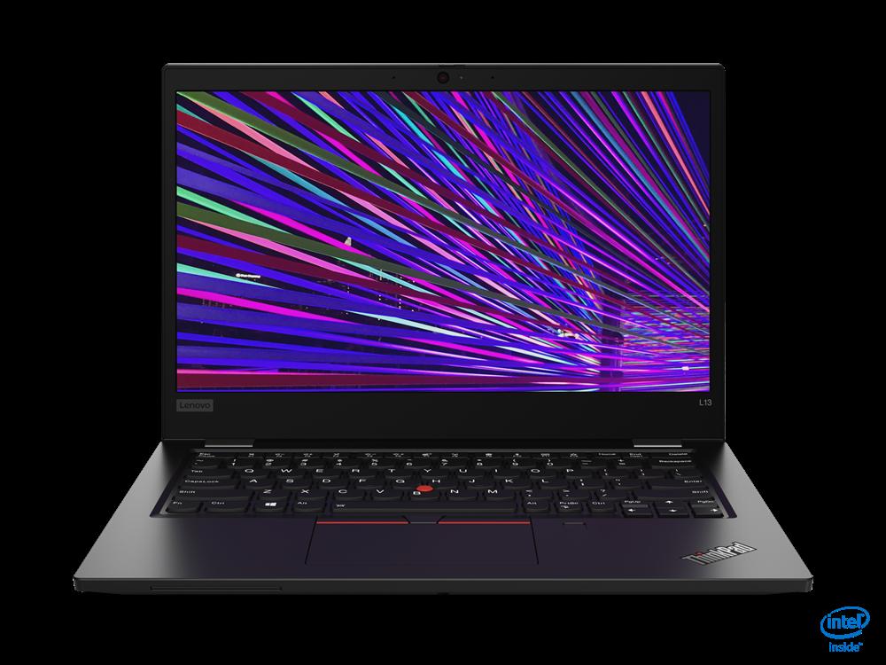"""Laptop Lenovo ThinkPad L13, 13.3"""" FHD (1920x1080) i5-10210U 8GB 256GB 1YD DOS - imaginea 4"""