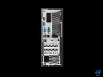 Desktop Lenovo V530s-07ICR, SFF 7.4L i5-9400 8GB 512GB SSD ODD 3YD DOS - imaginea 4