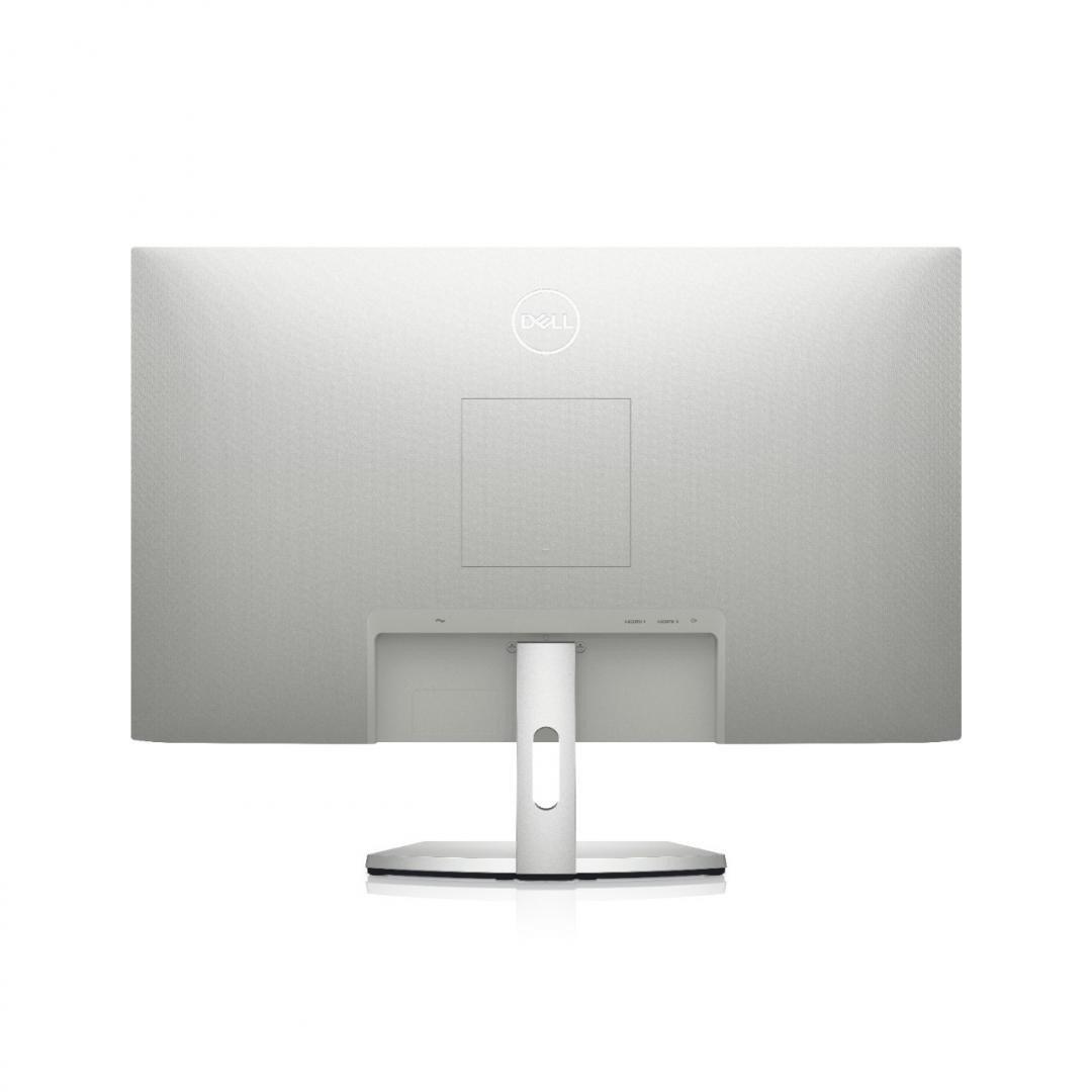 Monitor Dell 27'' S2721HN, 68.6 cm, LED, IPS, FHD, 1920 x 1080 at 75Hz, 16:9 - imaginea 4