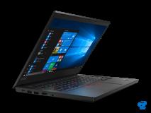 "Laptop Lenovo ThinkPad E14 Gen 2 (Intel), 14"" FHD (1920x1080)  i3-1115G4 8GB 256GB UMA 1YD DOS - imaginea 2"