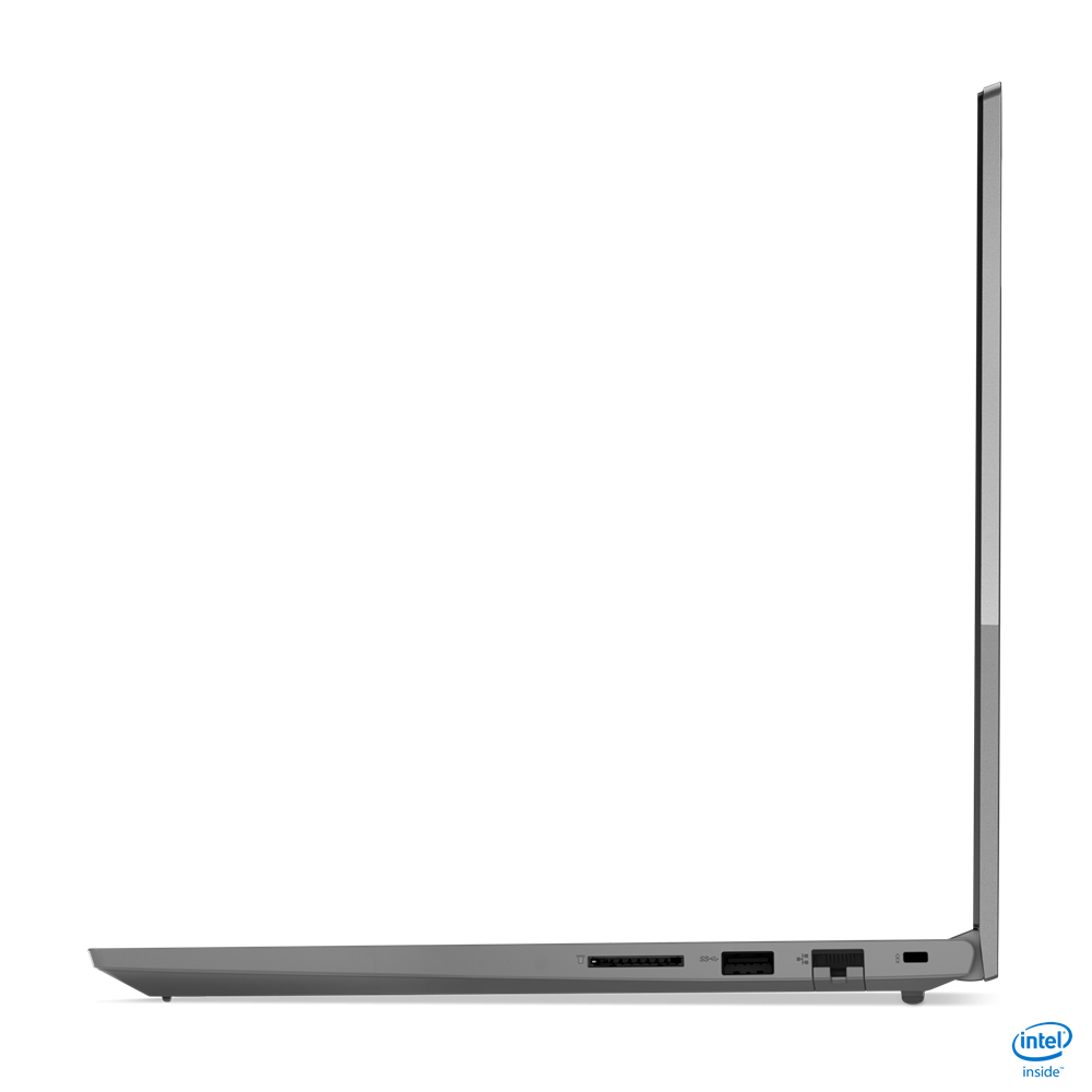 "Laptop Lenovo ThinkBook 15 G2, 15.6"" FHD (1920x1080) i5-1135G7 8GB 512GB 1YD W10P - imaginea 5"