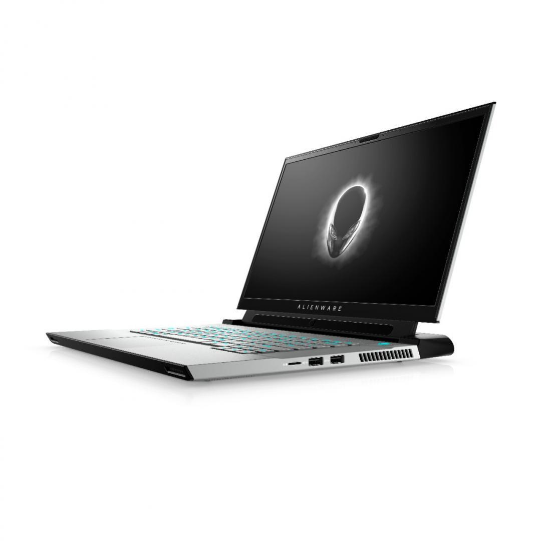 """Laptop Dell Gaming Alienware M15 R4, Tobii, 15.6"""" OLED UHD (3840 x 2160), i9-10980HK, 32GB, 2TB SSD + 2TB SSD, GeForce RTX 3080, W10 Pro - imaginea 2"""