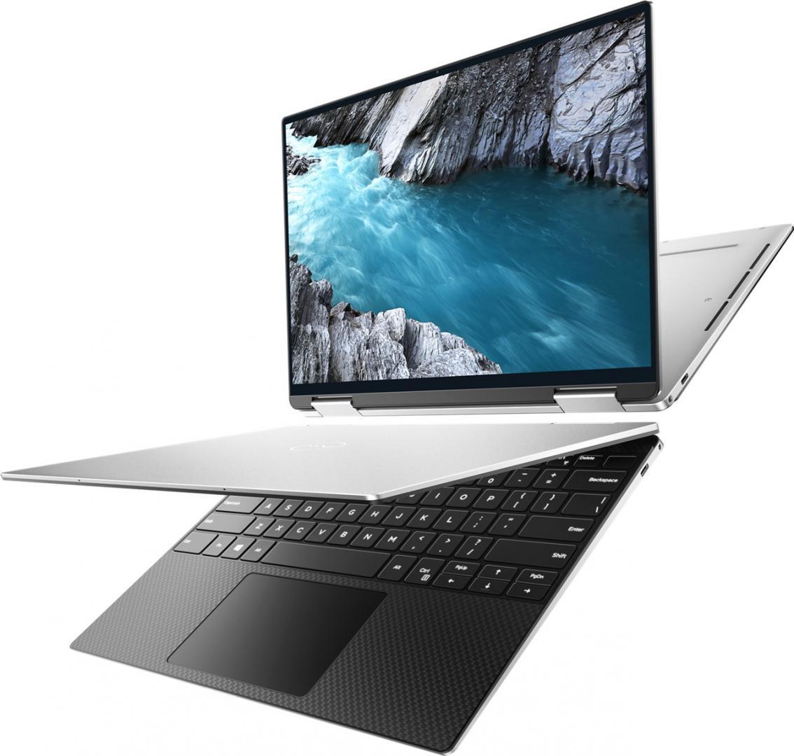 "Ultrabook Dell XPS 13 9310 2in1, Touch, 13.4"" FHD+ (1920 x 1200), i7-1165G7, 16GB, 512GB SSD, Intel Iris Xe Graphics, W10 Pro - imaginea 16"