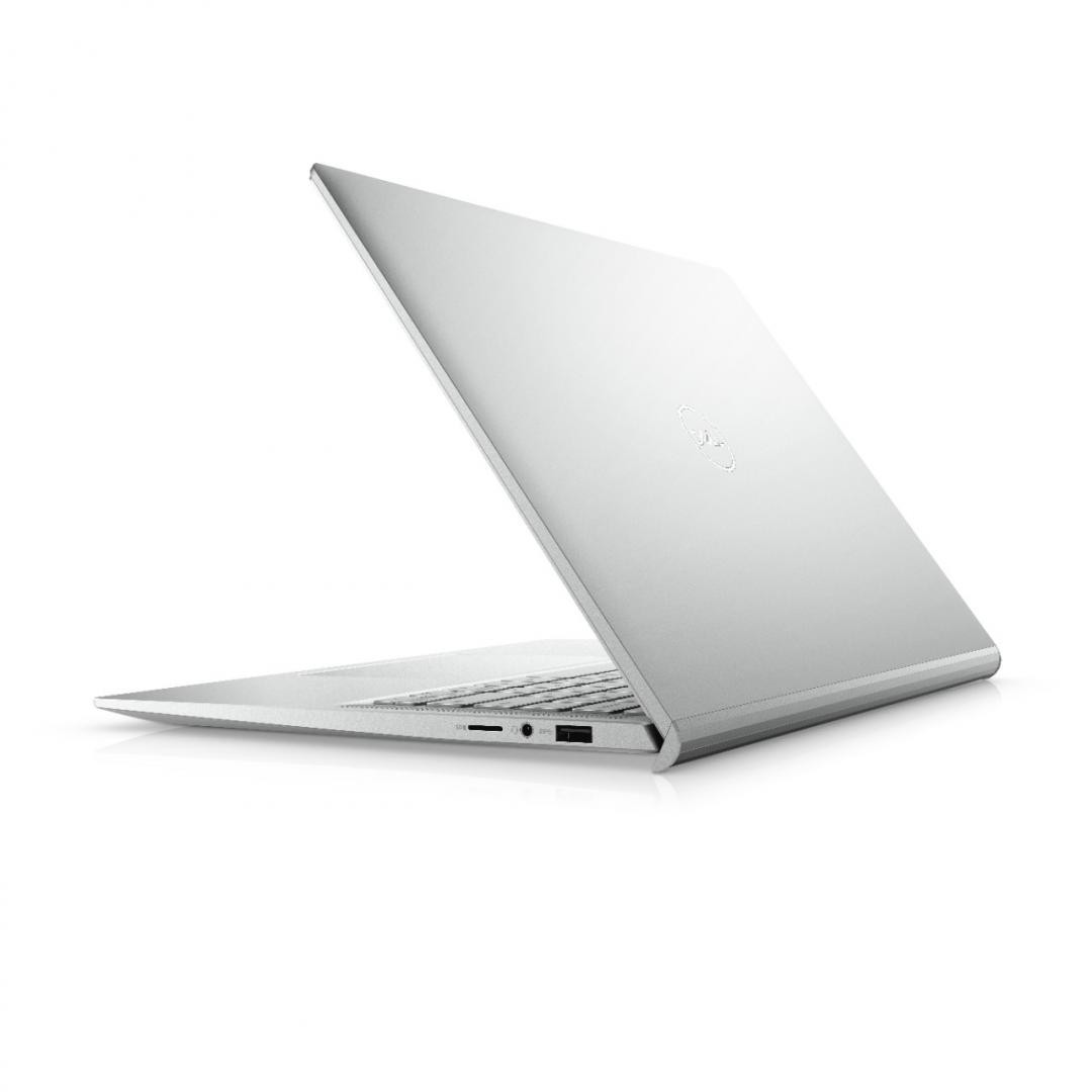 Laptop Dell Inspiron 7400, 14.5'' QHD+ (2560 x 1600), i7-1165G7, 16GB, 1TB SSD, GeForce MX350, W10 Home - imaginea 9