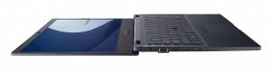 Laptop SMB ASUS ExpertBook P2 P2451FA-EK0174, 14 FHD (1920x1080), Anti- glare (mat), deschidere lid  - imaginea 3