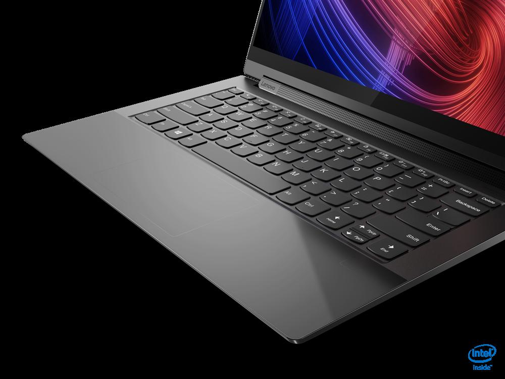 "Laptop Lenovo Yoga 9 14"" UHD, Touch I7-1185G7  16GB 1 TB Intel Iris XeGraphics W10H - imaginea 10"
