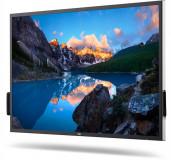 "Monitor Dell 55"", C5522QT, 138.787 cm, Touch, IPS, 4K, UHD, 3840 x 2160 at 60Hz, 16:9 - imaginea 4"