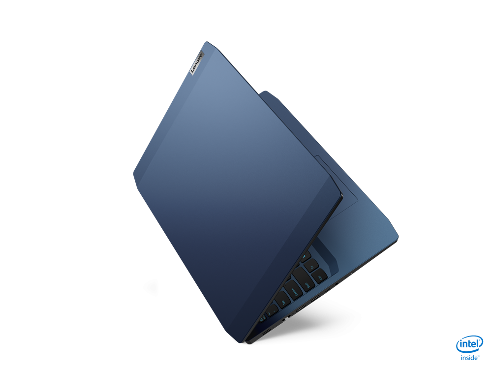 "Laptop Lenovo IdeaPad Gaming 3 15IMH05, 15.6"" FHD (1920x1080) IPS 250nits Anti-glare, 60Hz, Intel Core i5-10300H (4C / 8T, 2.5 / 4.5GHz, 8MB), video NVIDIA GeForce GTX 1650 4GB GDDR6, RAM 1x 8GB SO-DIMM DDR4- 2933, SSD 256GB SSD M.2 2242 PCIe 3.0x4 NVMe, no ODD, No Card reader, Stereo speakers, 1.5W - imaginea 7"