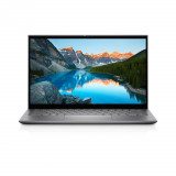 """Laptop Dell Inspiron 5410 2in1, 14.0"""" FHD, Touch, i7-1165G7, 16GB, 512GB SSD, GeForce MX350, W10 Pro - imaginea 10"""