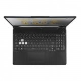Laptop Gaming ASUS TUF Gaming F15 FX506LH-HN102, 15.6-inch, FHD (1920 x 1080) 16:9, Anti-glare display, IPS-levelPanel, Intel® Core™ i7- 10870HProcessor2.2GHz(16MCache,upto5.0GHz,8cores), NVIDIA® GeForce® GTX1650, 8GB DDR4 SO-DIMM(2933MHz for i5-10300H/i7-10750H/i7- 10870H), 512GB M.2 - imaginea 2