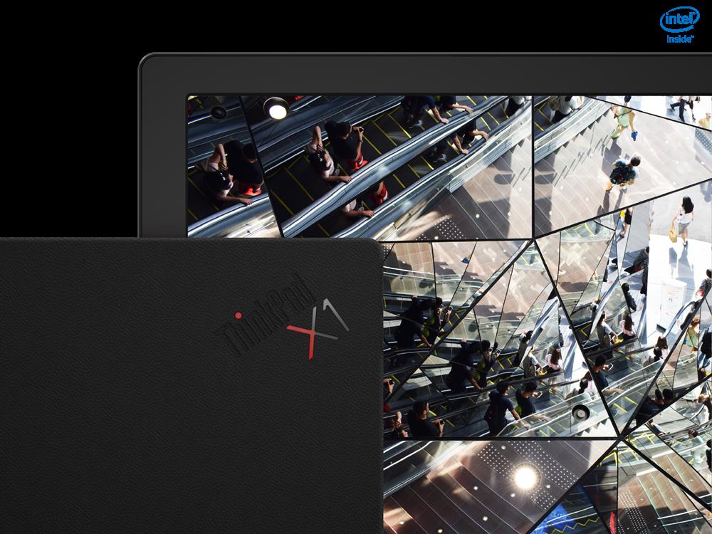 "Laptop Lenovo X1 Fold G1 R, 13.3"" QXGA (2048x1536) i5-L16G7 8GB 256GB 3YD W10P - imaginea 2"