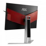 "Monitor 24.5"" AOC AG251FZ, FHD 1920*1080, Gaming, TN, 16:9, 240 Hz,WLED, 1 ms, 400 cd/m2, 50M:1/ 100 - imaginea 5"
