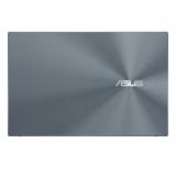 UltraBook ASUS ZenBook UM425QA-KI009T, 14-inch, FHD (1920 x 1080) 16:9, Anti-Glare display, IPS-level Panel, AMD Ryzen(T) 5 5600H Processor 3.0GHz(3M Cache, up to 4.1GHz, 6 cores), AMD Radeon(T) Graphics, 8GB LPDDR4X on board, 512GB M.2 NVMe(T) PCIe(R) 3.0 SSD, 802.11ax+Bluetooth 5.0 (Dual band) - imaginea 4