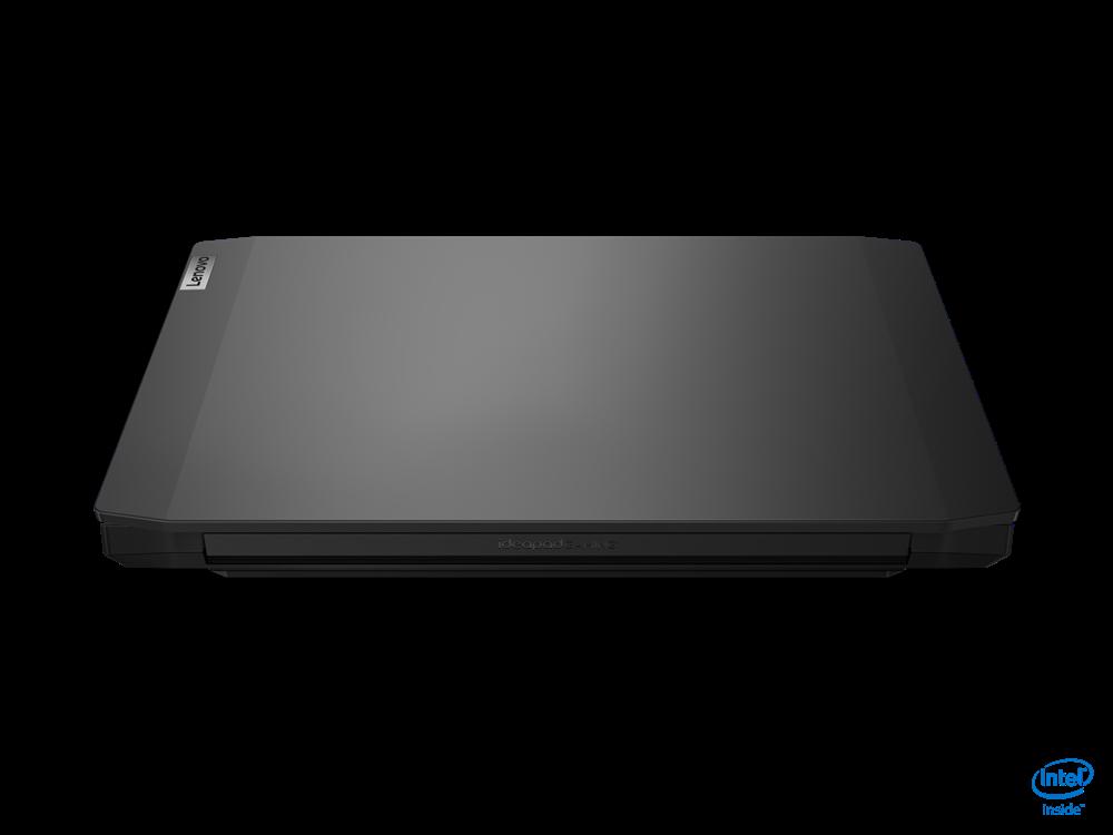 "Laptop Lenovo IdeaPad Gaming 3 15IMH05, 15.6"" FHD (1920x1080) IPS 250nits Anti-glare, 60Hz, Intel Core i7-10750H (6C / 12T, 2.6 / 5.0GHz, 12MB), video NVIDIA GeForce GTX 1650 4GB GDDR6, RAM 2x 8GB SO-DIMM DDR4- 2933, SSD 512GB SSD M.2 2280 PCIe 3.0x4 NVMe, no ODD, No Card reader, Stereo speakers - imaginea 10"