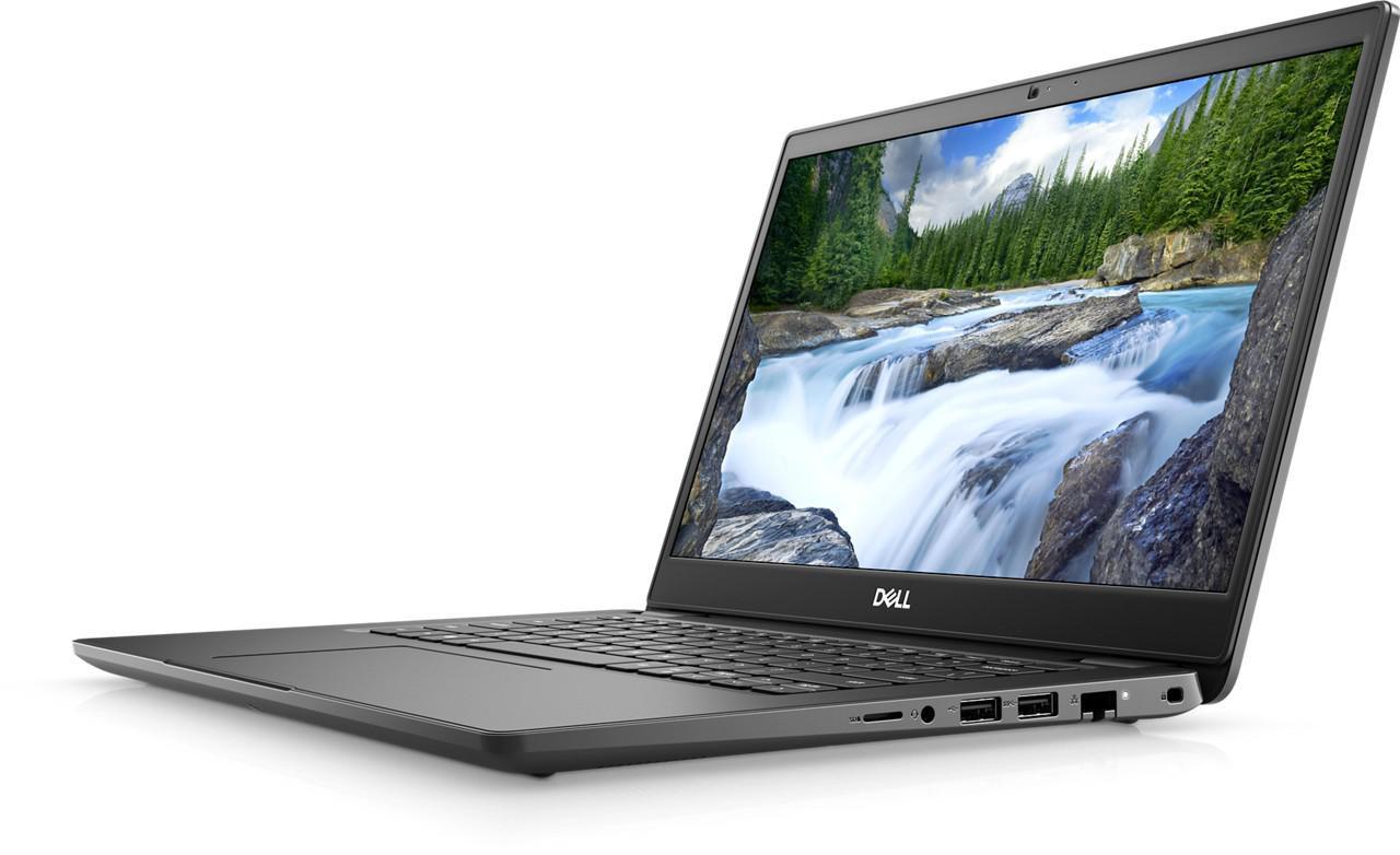 "Laptop Dell Latitude 3410, 14"" FHD, i3-10110U, 8GB, 256GB SSD, Intel UHD Graphics, W10 Pro - imaginea 3"