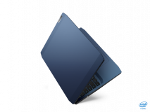 "Laptop Lenovo IdeaPad Gaming 3 15IMH05, 15.6"" FHD (1920x1080) IPS 250nits Anti-glare, 60Hz, Intel Core i5-10300H (4C / 8T, 2.5 / 4.5GHz, 8MB), video NVIDIA GeForce GTX 1650 Ti 4GB GDDR6, RAM 2x 8GB SO-DIMM DDR4-2933, SSD 512GB SSD M.2 2280 PCIe 3.0x4 NVMe, no ODD, No Card reader, Stereo speakers - imaginea 9"