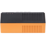 UPS nJoy Shed 625, 625VA/375W, 5 Prize Schuko cu protectie din care 4 legate la baterie, Management, Reglaj Automat al Tensiunii, Protectie LAN si Coaxial - imaginea 5