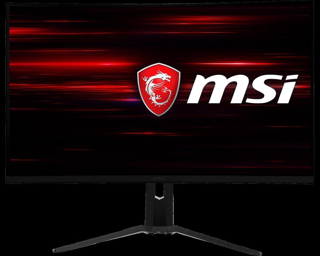 "Monitor Gaming MSI Optix MAG321CURV 32"" CURVED UHD 60Hz - imaginea 1"