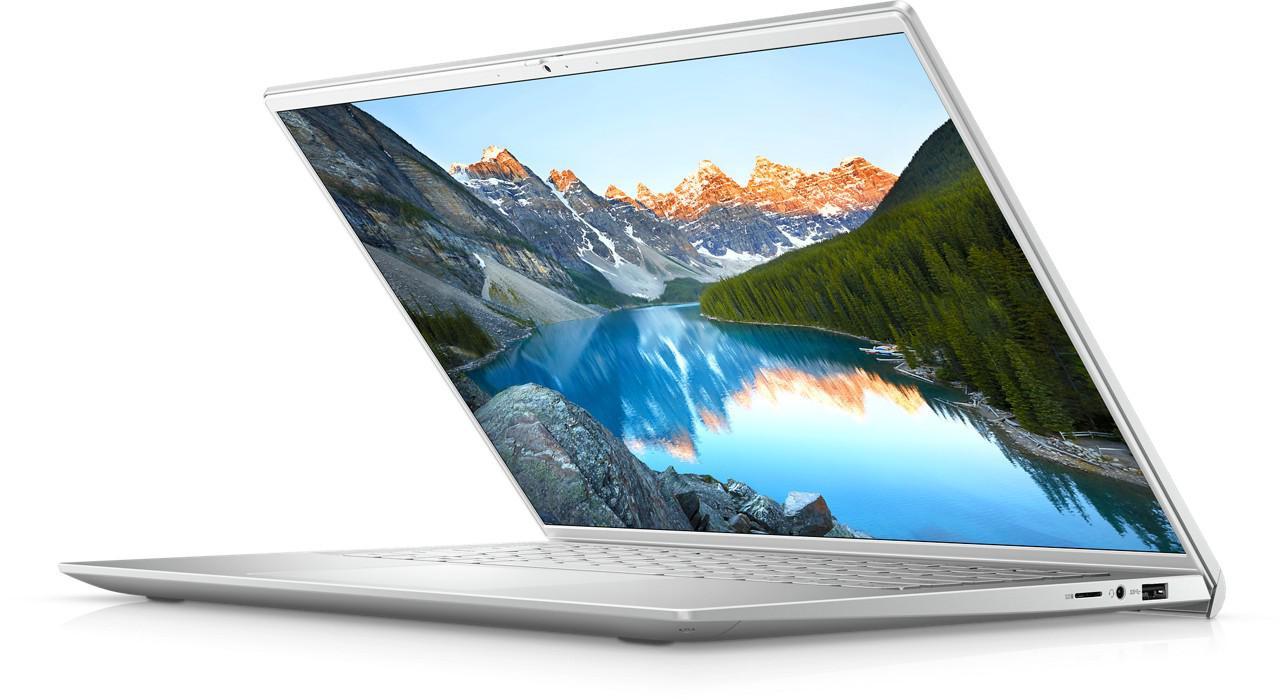 Laptop Dell Inspiron 7400, 14.5'' QHD+ (2560 x 1600), i5-1135G7, 8GB, 512GB SSD, Intel Iris Xe Graphics, W10 Home - imaginea 2