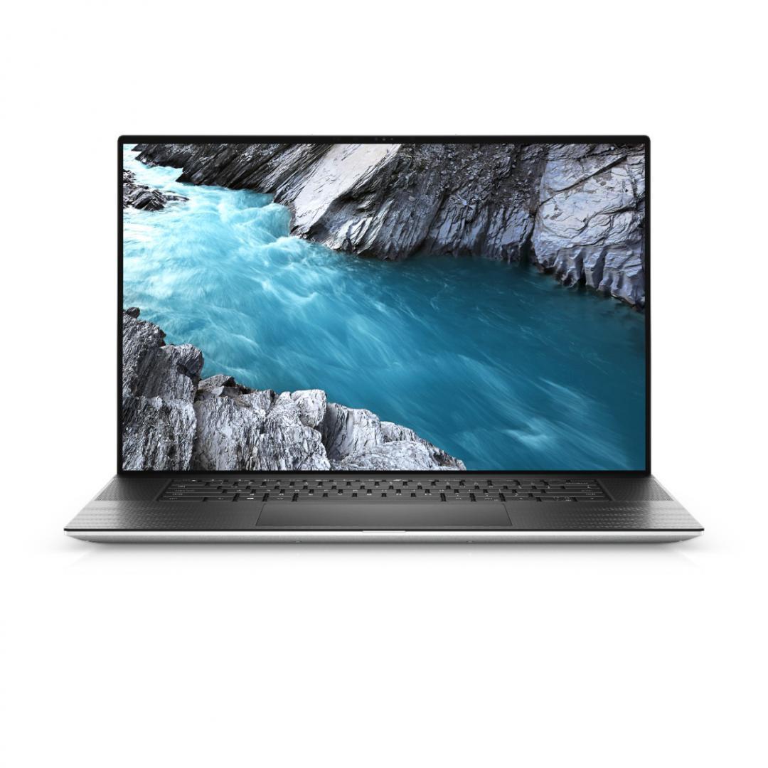 "Ultrabook Dell XPS 9700, Touch, 17.0"" UHD+ (3840 x 2400), i7-10875H, 16GB, 1TB SSD, GeForce RTX 2060, W10 Pro - imaginea 1"
