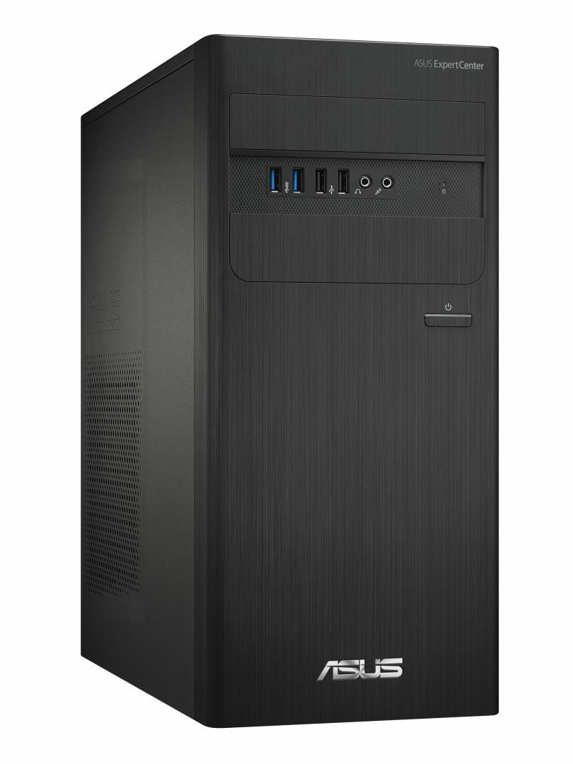 """Desktop Business ASUS EXPERT CENTER D700TA-5104000560, Intel® Core™ i5- 10400 Processor 2.9 GHz (12M Cache, up to 4.3 GHz, 6 cores), 16GB, 1TB SATA 7200RPM 3.5"""" HDD\n512GB M.2 NVMe™ PCIe® 3.0 SSD, DVD writer 8X, High Definition 7.1 Channel Audio, Rear I/O Ports:  1x RJ45 LAN for LAN insert (10 / 100 - imaginea 2"""