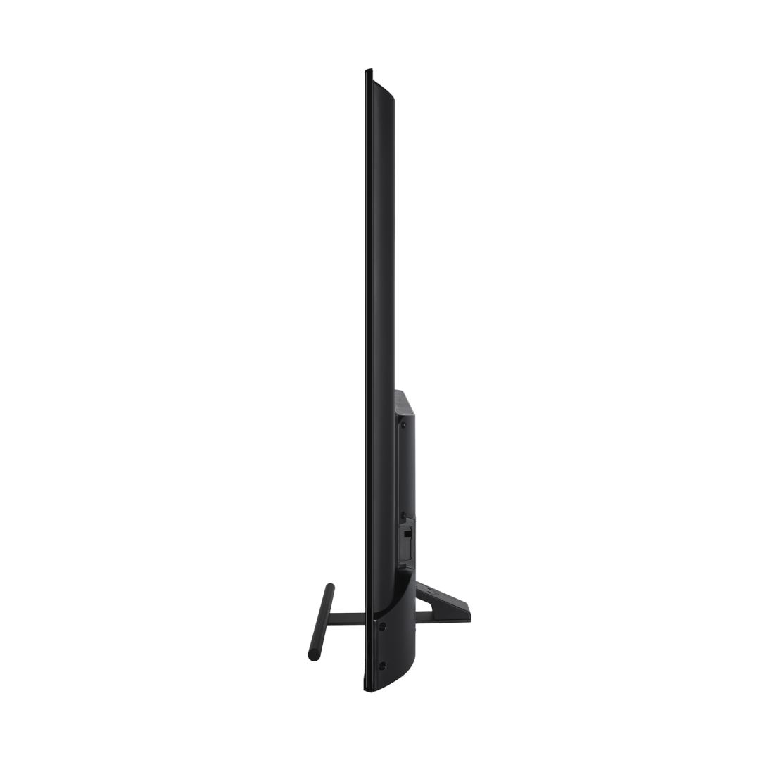 "LED TV 65"" HORIZON 4K-SMART 65HL8530U/BA, Direct LED, 4K Ultra HD (3840 x 2160), DVB-S2/T2/C, Very Narrow Design (12mm), Dolby Vision, HDR10, HLG, CME 800, WiFi Built-In, Wireless Display, DLNA, HORIZON Smart TV, ( Netflix, YouTube, Prime Video), Contrast 6000:1, 350 cd/m2, CI+, 4xHDMI, 2xUSB, Hotel - imaginea 5"